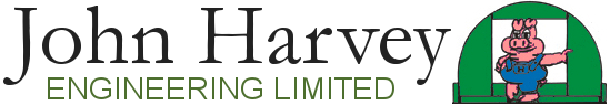 John Harvey Engineering Limited Logo